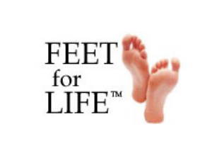 ashdown clinic accredited logos feet for life