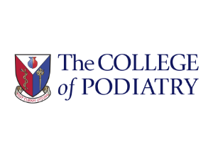 ashdown clinic accredited logos the college of podiatry